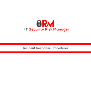 Security Standard Operating Procedures
