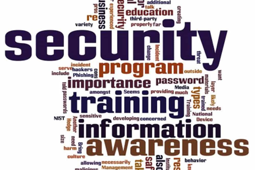 Information Security Policy Awareness