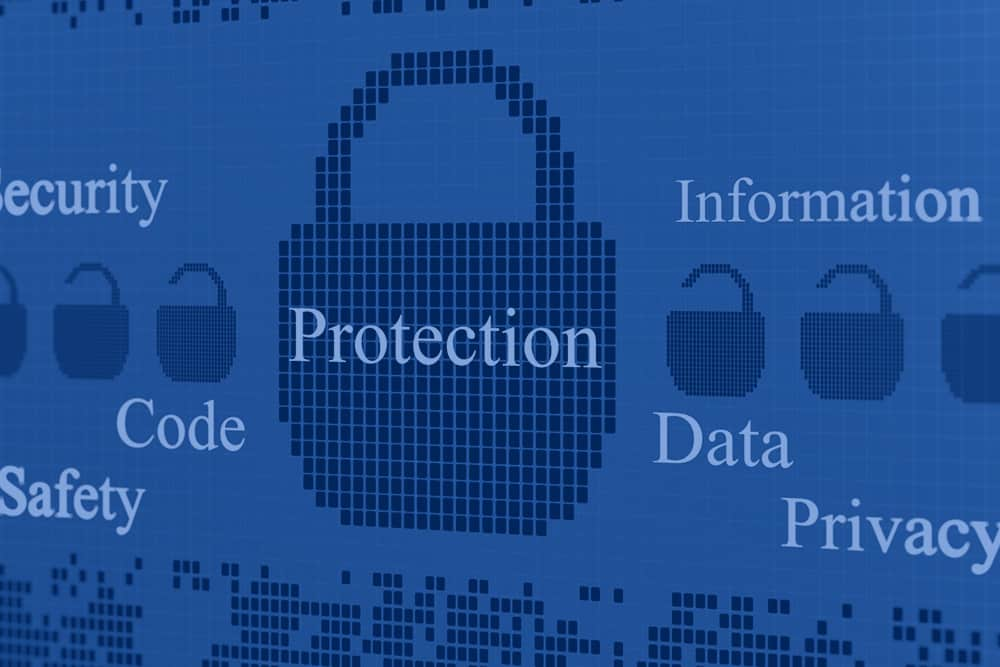 Data Information Security Company