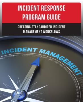 Incident Response Program Guide